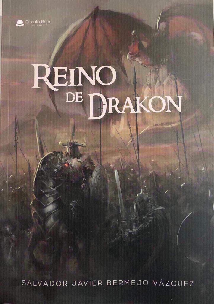 portada reino de drajon