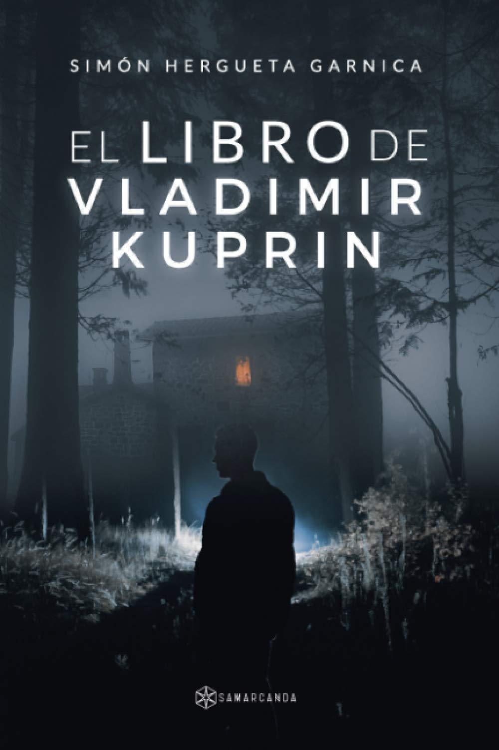 El libro de Vladimir Kuprin