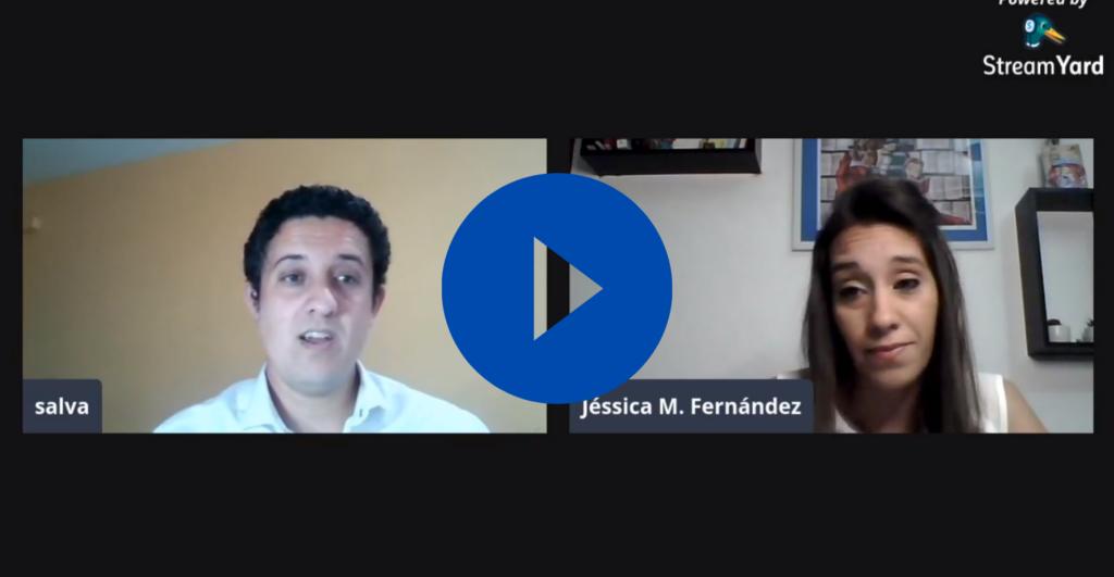 Jessica M. Fernández