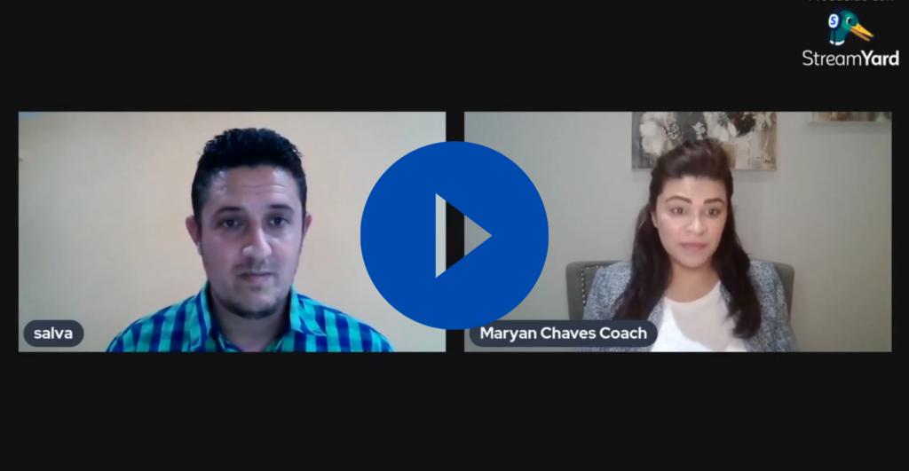 Entrevista Maryan Chaves